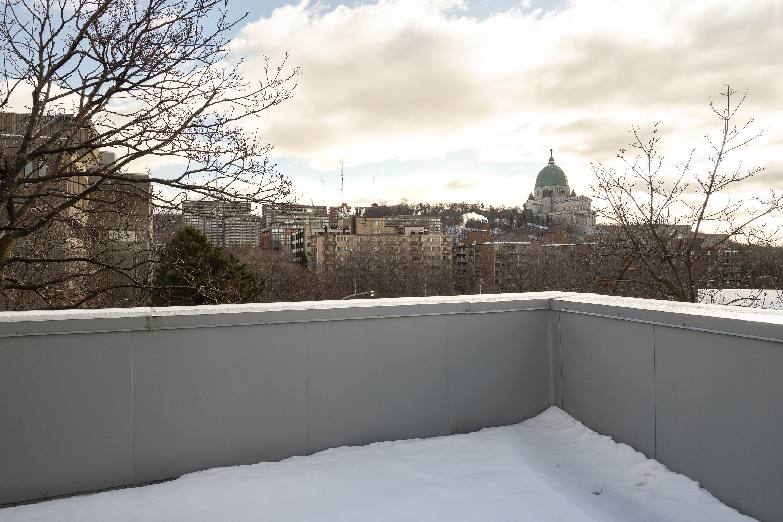 Condo vendu, Montréal (Côte-des-Neiges/Notre-Dame-de-Grâce)