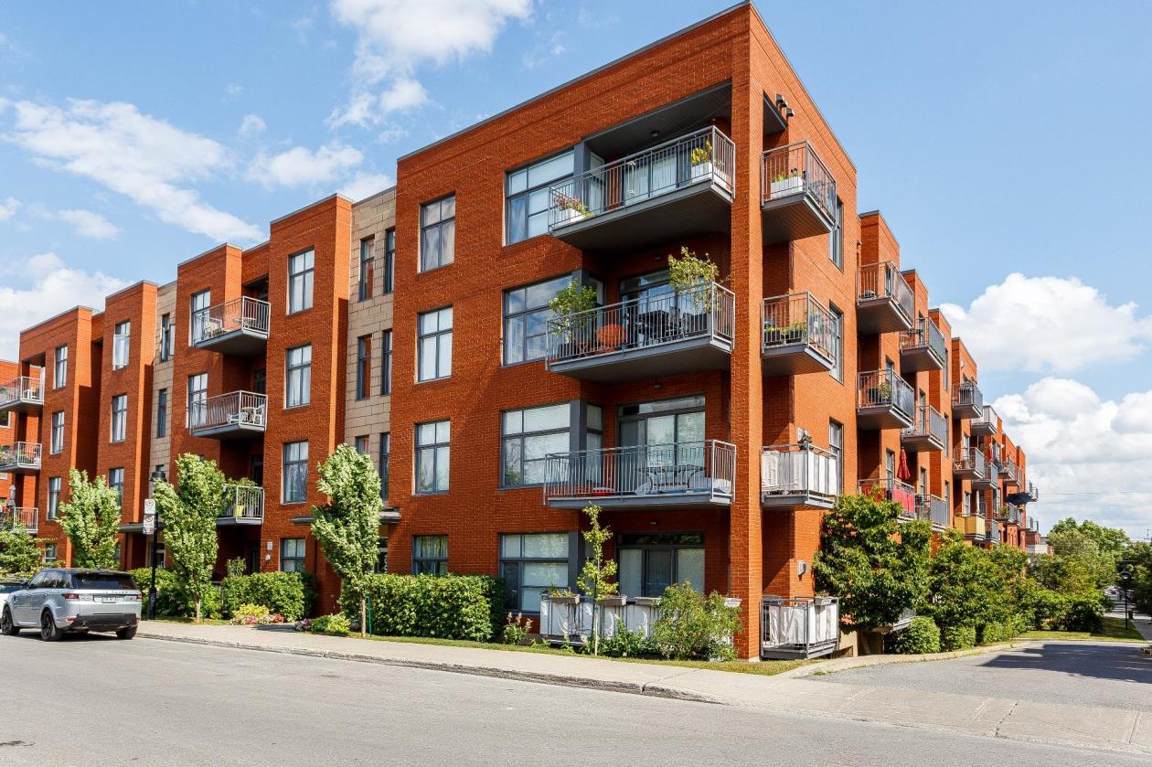 Condo vendu, Montréal (Le Plateau-Mont-Royal)