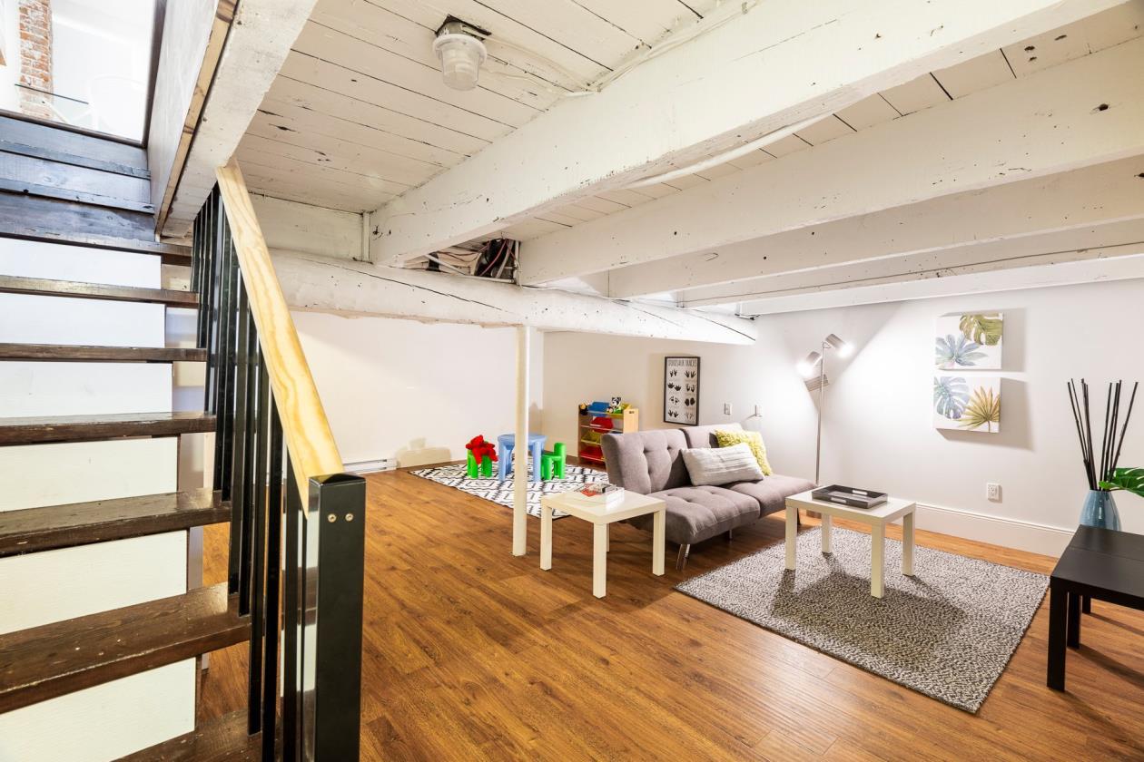 House sold, Montréal (Le Sud-Ouest)