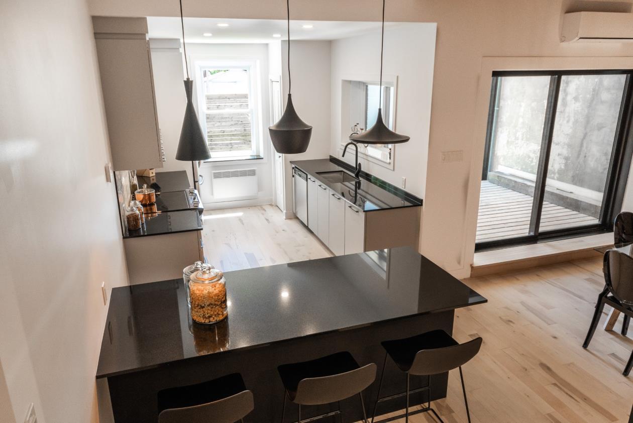 Maison vendu, Montréal (Le Sud-Ouest)