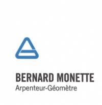 Bernard Monette | Arpenteur-Géomètre