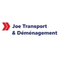 Joe Transport & Déménagement